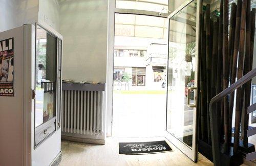 Modern Waikiki Hôtel 2 étoiles centre de Cannes