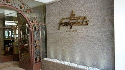 Le Fouquet's hôtel 4 étoiles à Cannes