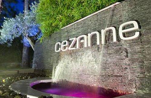 Cezanne Boutique Hôtel 4 étoiles à Cannes