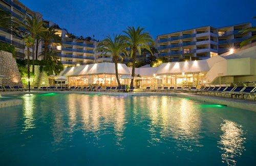 Novotel Cannes Montfleury Hôtel 4 étoiles à Cannes