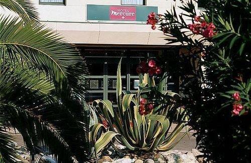 Mercure Cannes Mandelieu Hôtel 4 étoiles à Cannes
