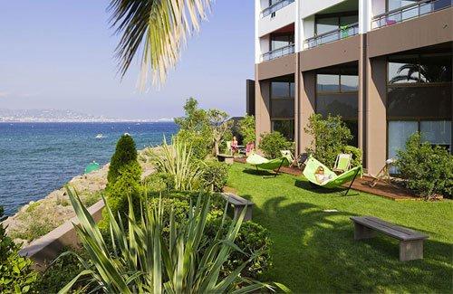 Pullman Cannes Mandelieu Royal Casino Hôtel 4 étoiles à Cannes