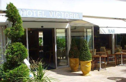Victoria Hôtel 4 étoiles à Cannes