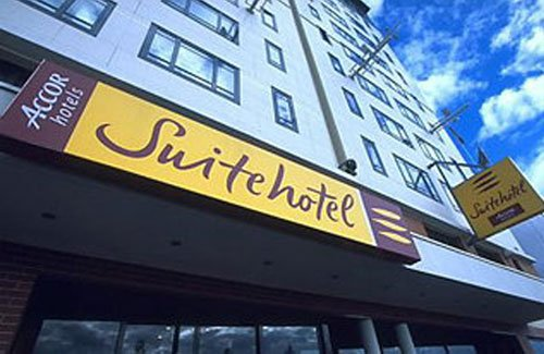 Suite Novotel Hôtel 4 étoiles à Cannes