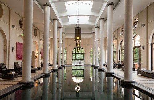 Terre Blanche Hotel Spa Golf Resort 5 étoiles