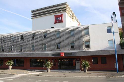 Ibis Cannes Mandelieu Hôtel 3 étoiles