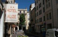 Alizé Hôtel 2 étoiles à Cannes