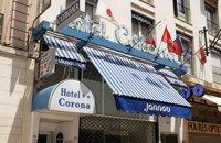 Schtak Hôtel 2 étoiles à Cannes