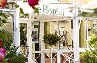 Floreal Hôtel 3 étoiles à Cannes