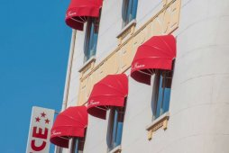 Hôtel de France Hôtel 3 étoiles au coeur de Cannes