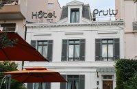 Pruly Hôtel 3 étoiles à Cannes