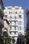BEST WESTERN Mondial Hôtel 4 étoiles à Cannes