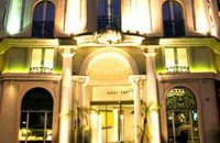 Cristal Hôtel 4 étoiles à Cannes