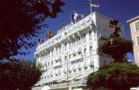 Splendid Hôtel 4 étoiles à Cannes