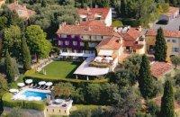 La Bastide Saint-Antoine Hôtel 5 étoiles proche de Cannes