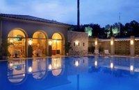Hôtel Le Mas Candille 5 étoiles près de Cannes