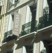 Hôtel Hotera