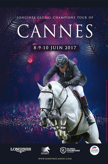 Jumping International Cannes 2017