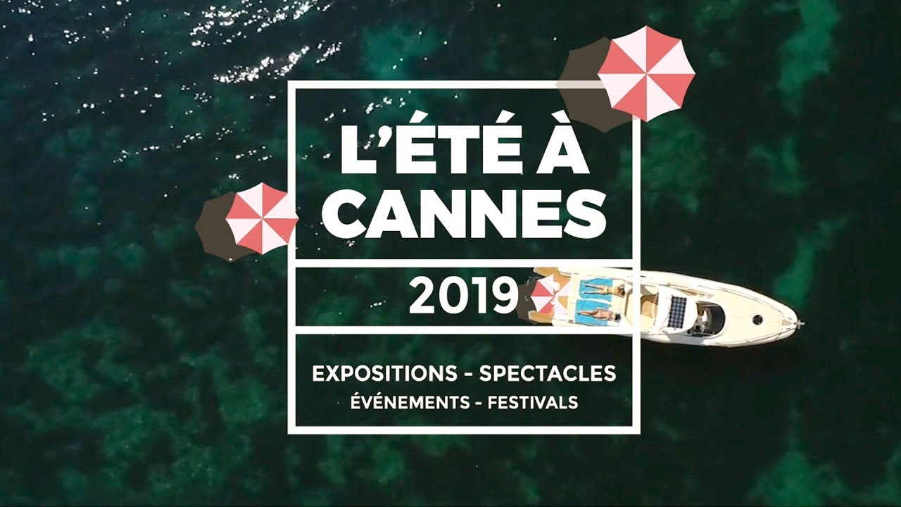 Ete a cannes2019
