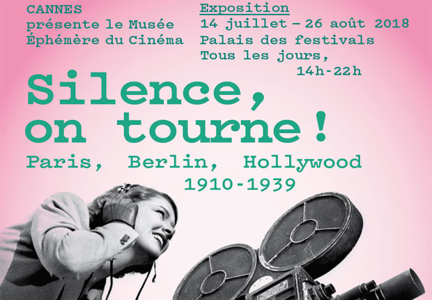 musee ephemere cinema cannes